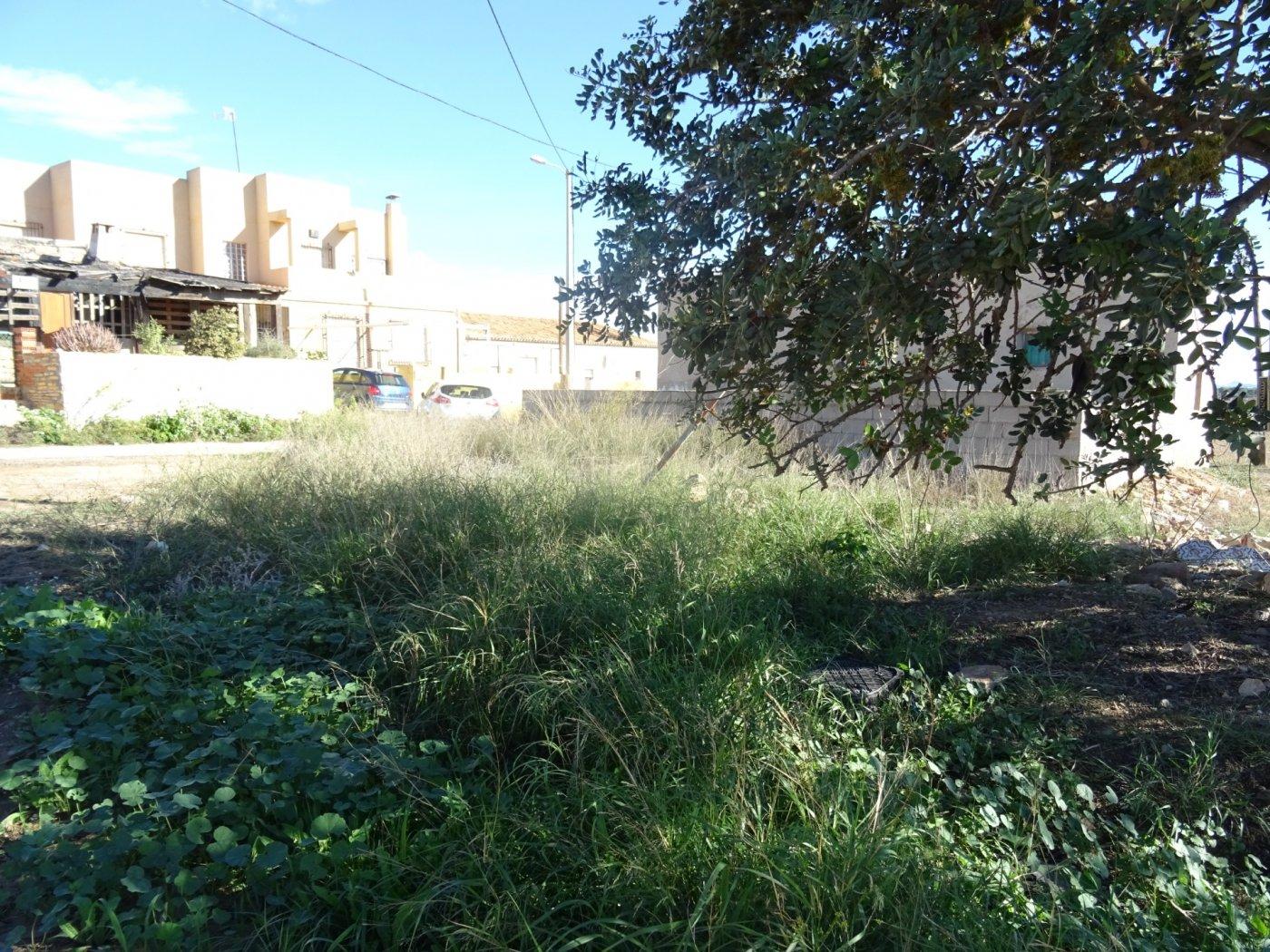 Terreno urbanizable para reformar  en Cartagena
