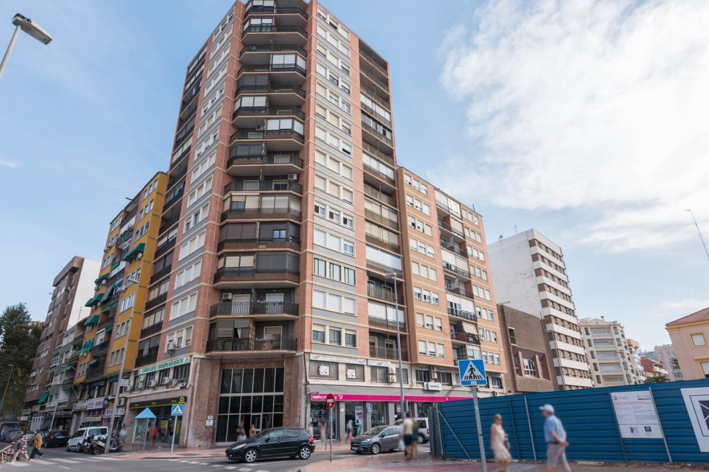 Oficina entrar a vivir  en Cartagena