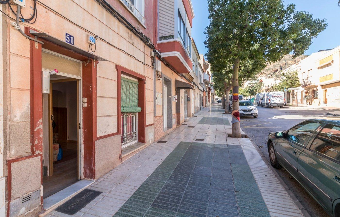 Piso para reformar  en Cartagena
