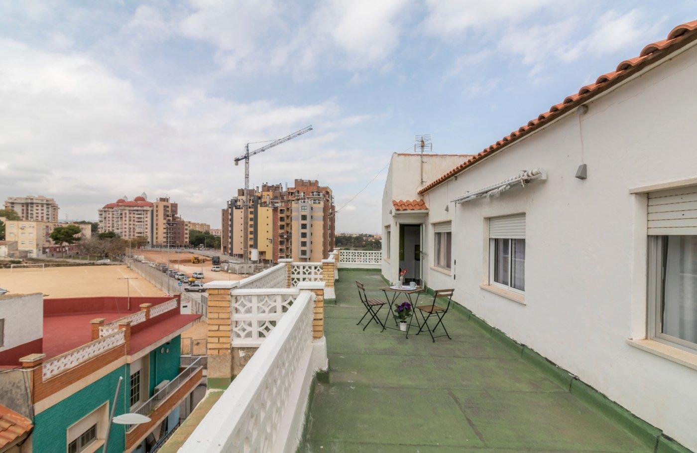 Ático entrar a vivir  en Cartagena