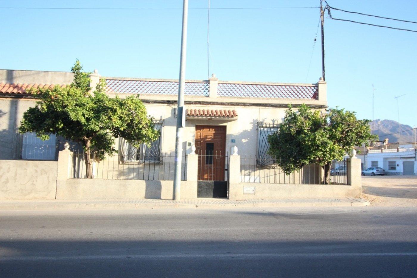 Casa de origen  en Cartagena