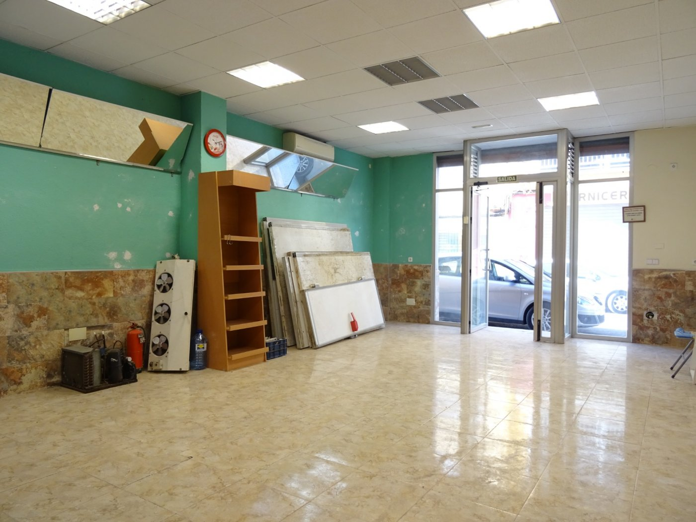 Local comercial entrar a vivir  en Cartagena