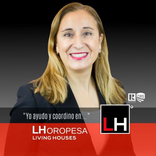 Living Houses Oropesa<br>Victoria Ramos Pro