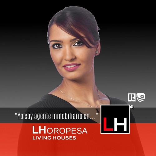 Living Houses Oropesa<br>Lorena Grande Devesa