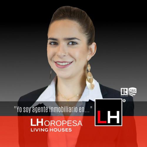 Living Houses Oropesa<br>Arantxa Betoret Peraire