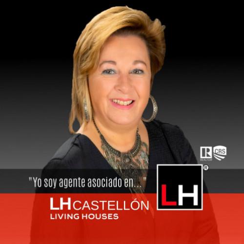 Living Houses Oropesa<br>Amparo Rodrigo Puerta