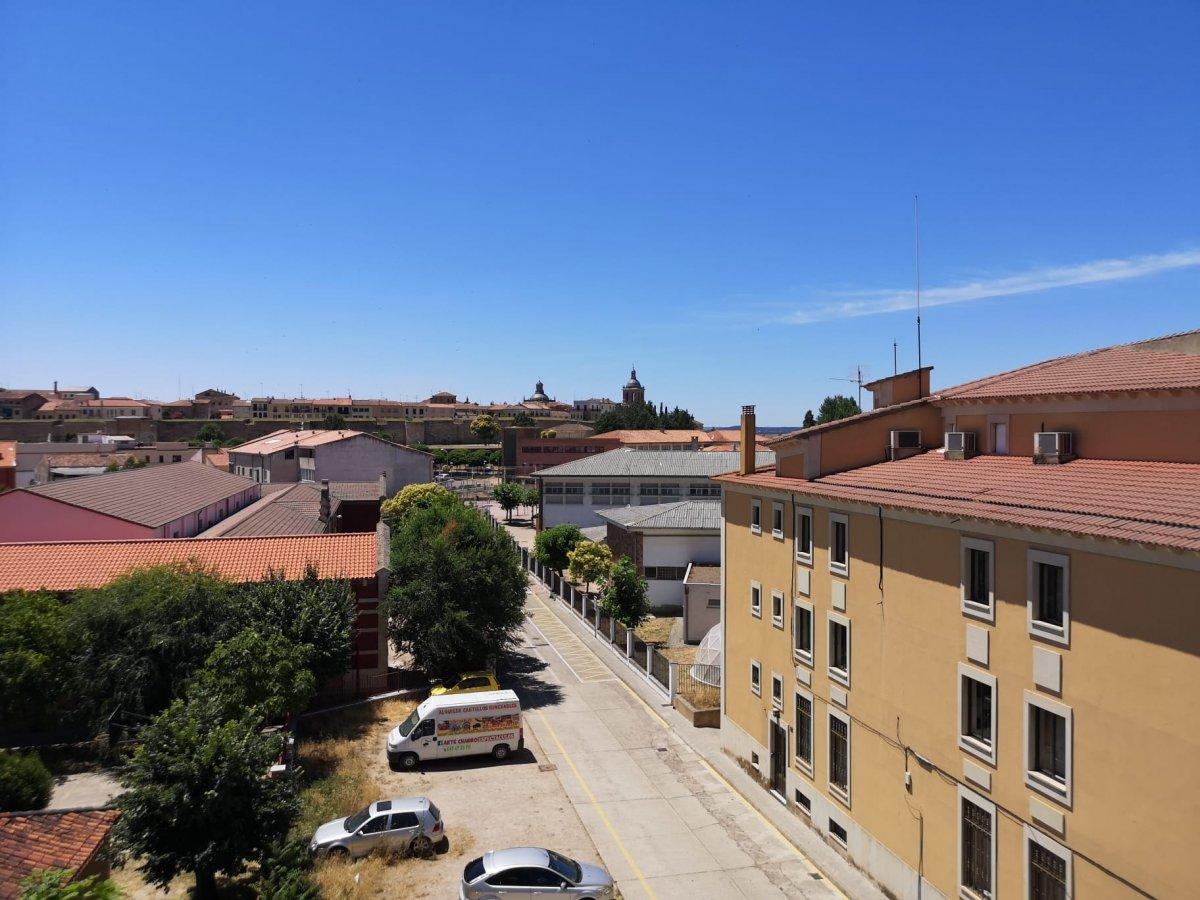 Piso en alquiler en Santa ana, Ciudad Rodrigo