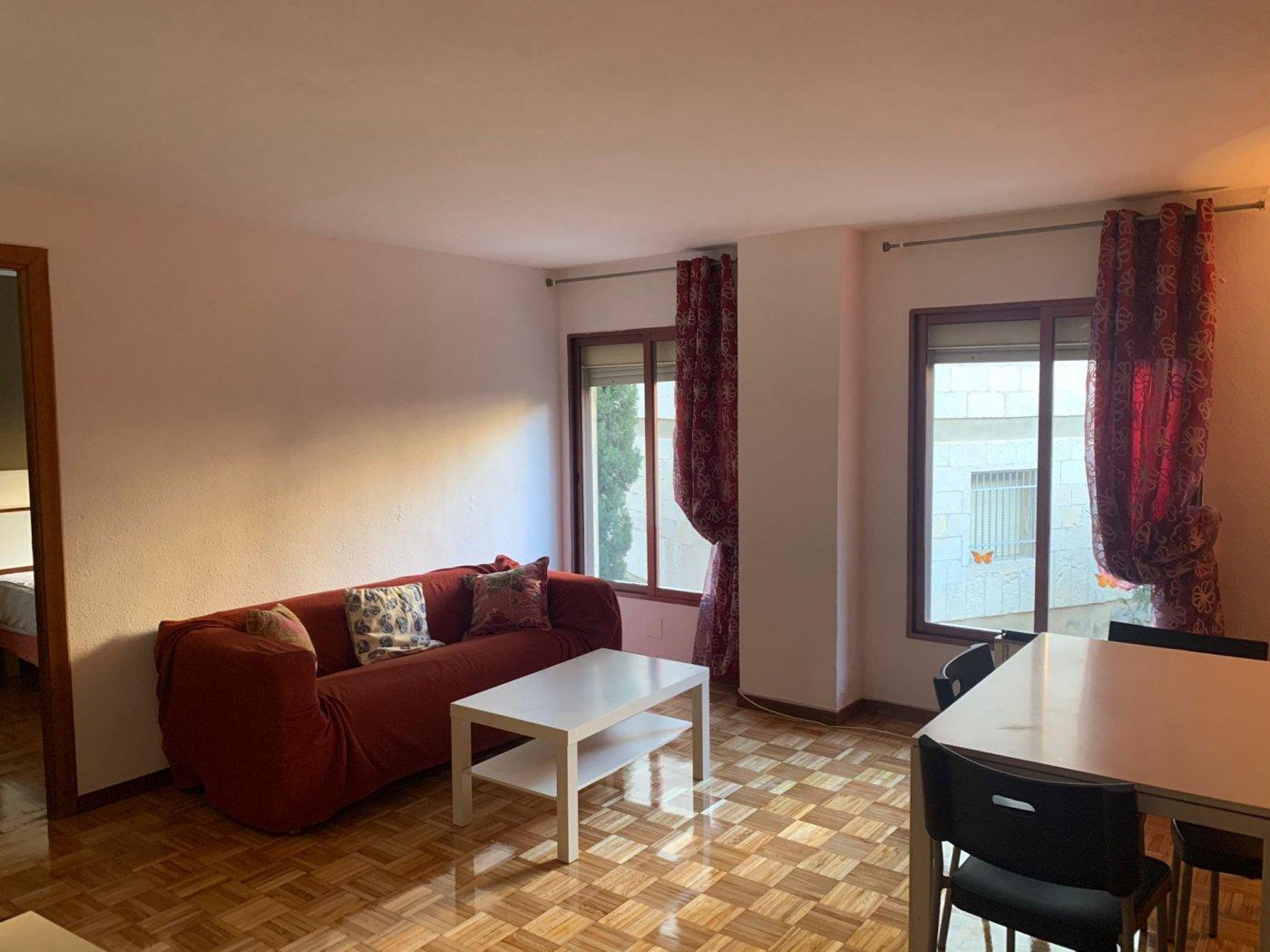 Apartamento en alquiler en Zamora, Zamora