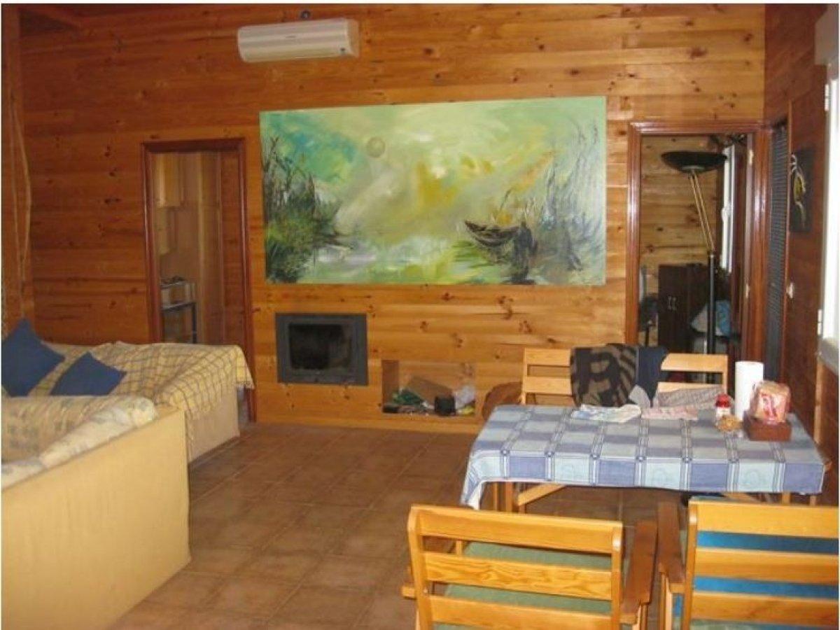 Casa en alquiler en Castellanos de Villiquera