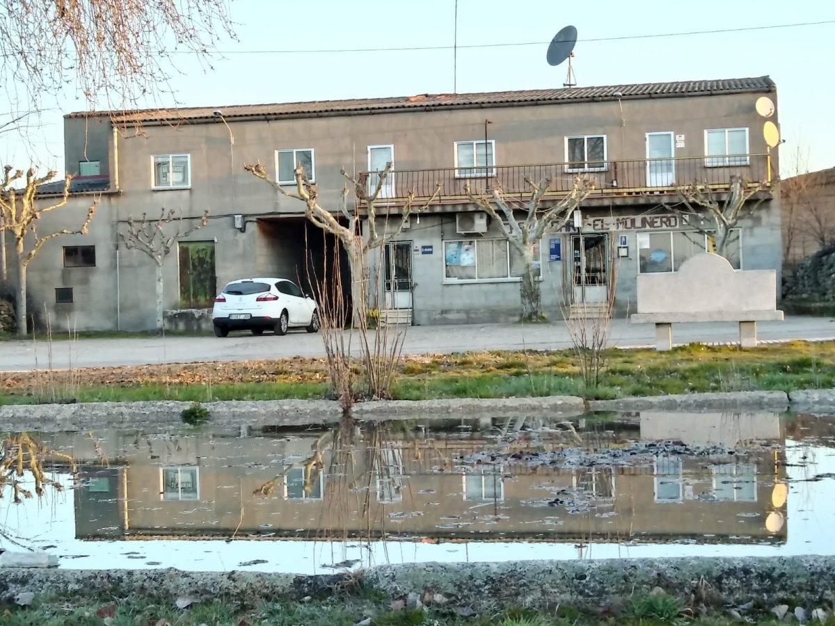 Negocio en venta en Pueblo, Villar de Ciervo