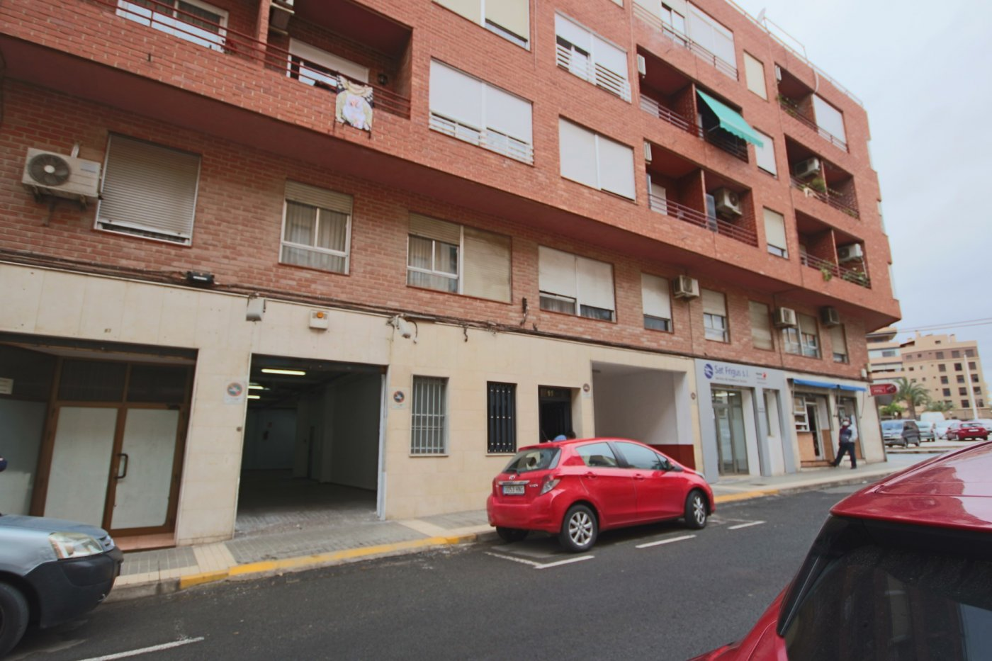 Local Vender elche toscar Ref.:08590-mls