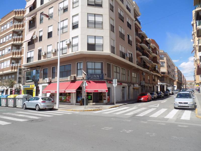 Local Vender o Alquilar Elche Toscar Ref.:08381-mls