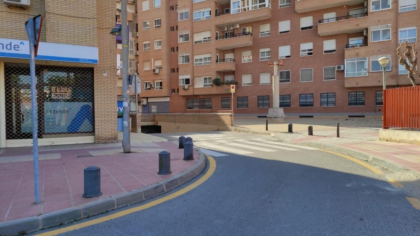 Plaza de garaje en planta -1 calle antonio de ulloa nº8 - imagenInmueble0