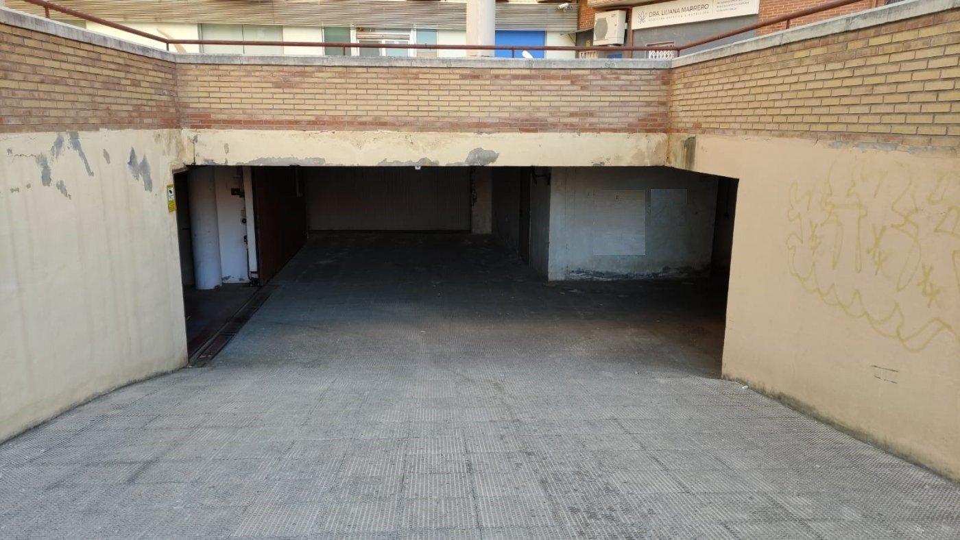 Plaza de garaje en planta -1 calle antonio de ulloa nº8 - imagenInmueble2
