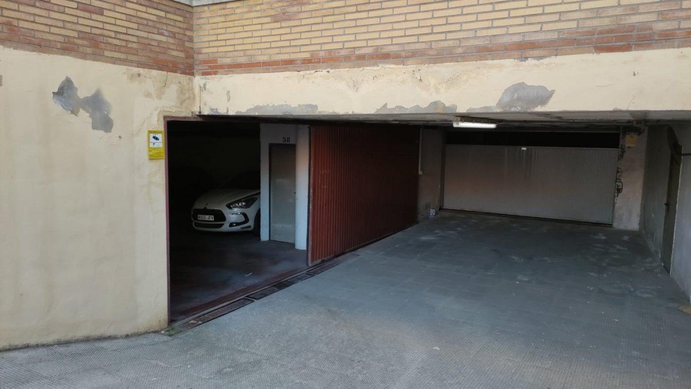 Plaza de garaje en planta -1 calle antonio de ulloa nº8 - imagenInmueble3