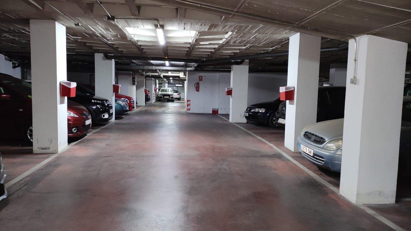 Plaza de garaje en planta -1 calle antonio de ulloa nº8 - imagenInmueble4