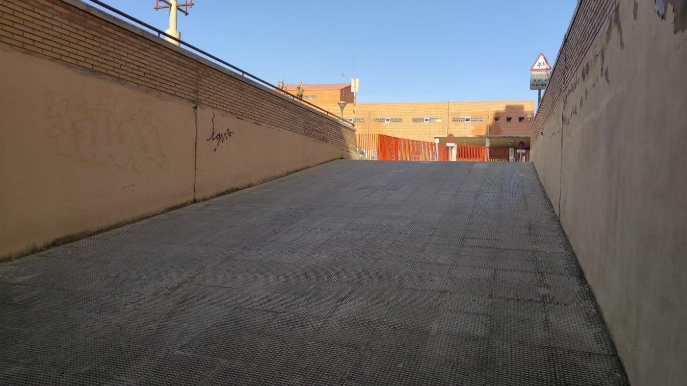 Plaza de garaje en planta -1 calle antonio de ulloa nº8 - imagenInmueble7
