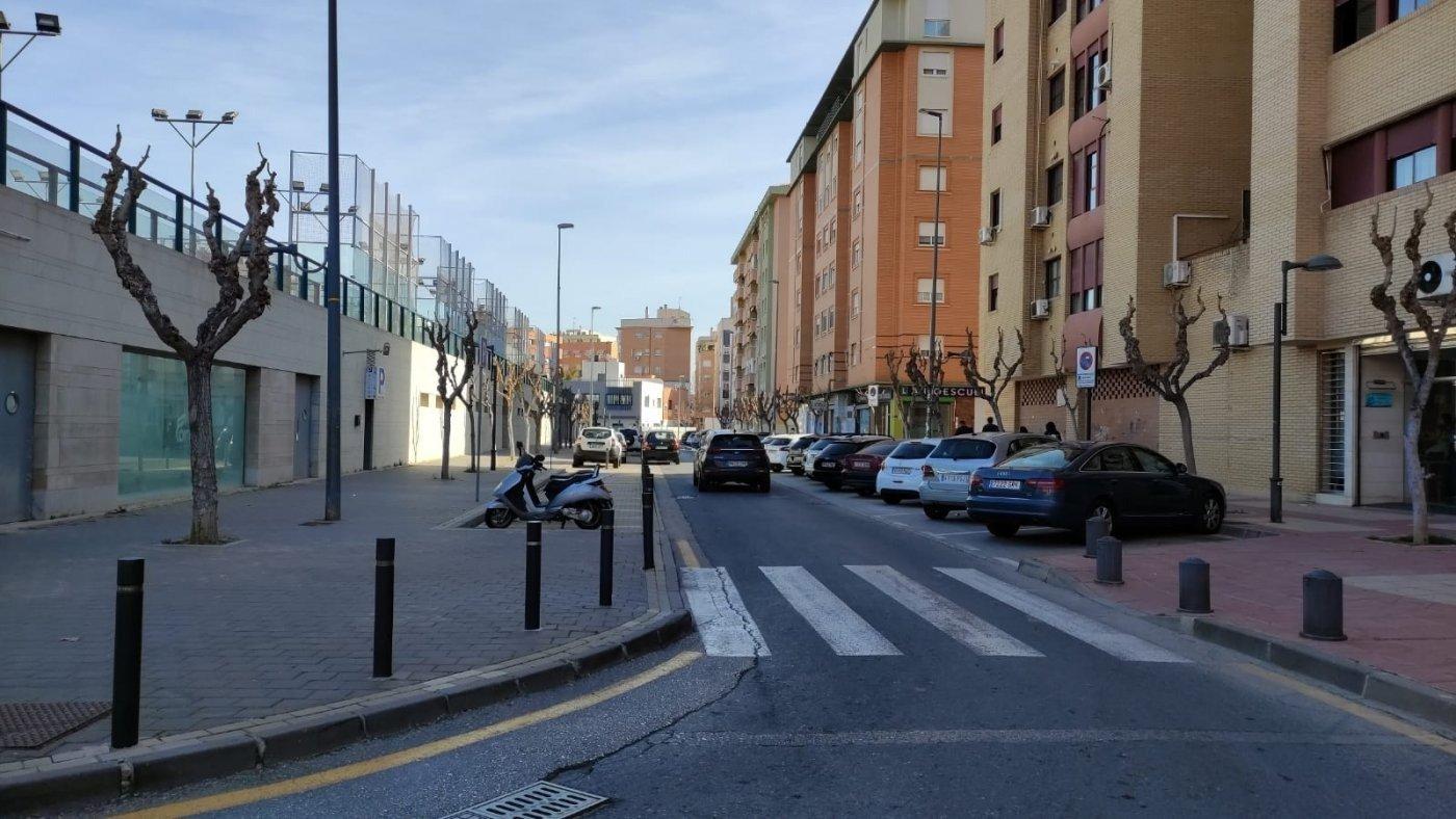Plaza de garaje en planta -1 calle antonio de ulloa nº8 - imagenInmueble8