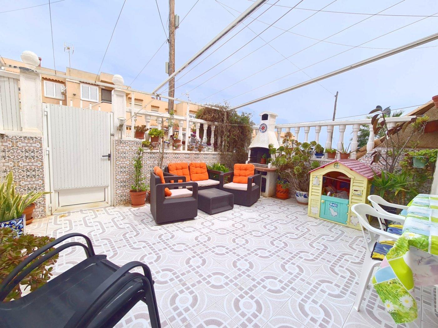 bungalow-planta-baja en gran-alacant · avda-mediterraneo 73000€