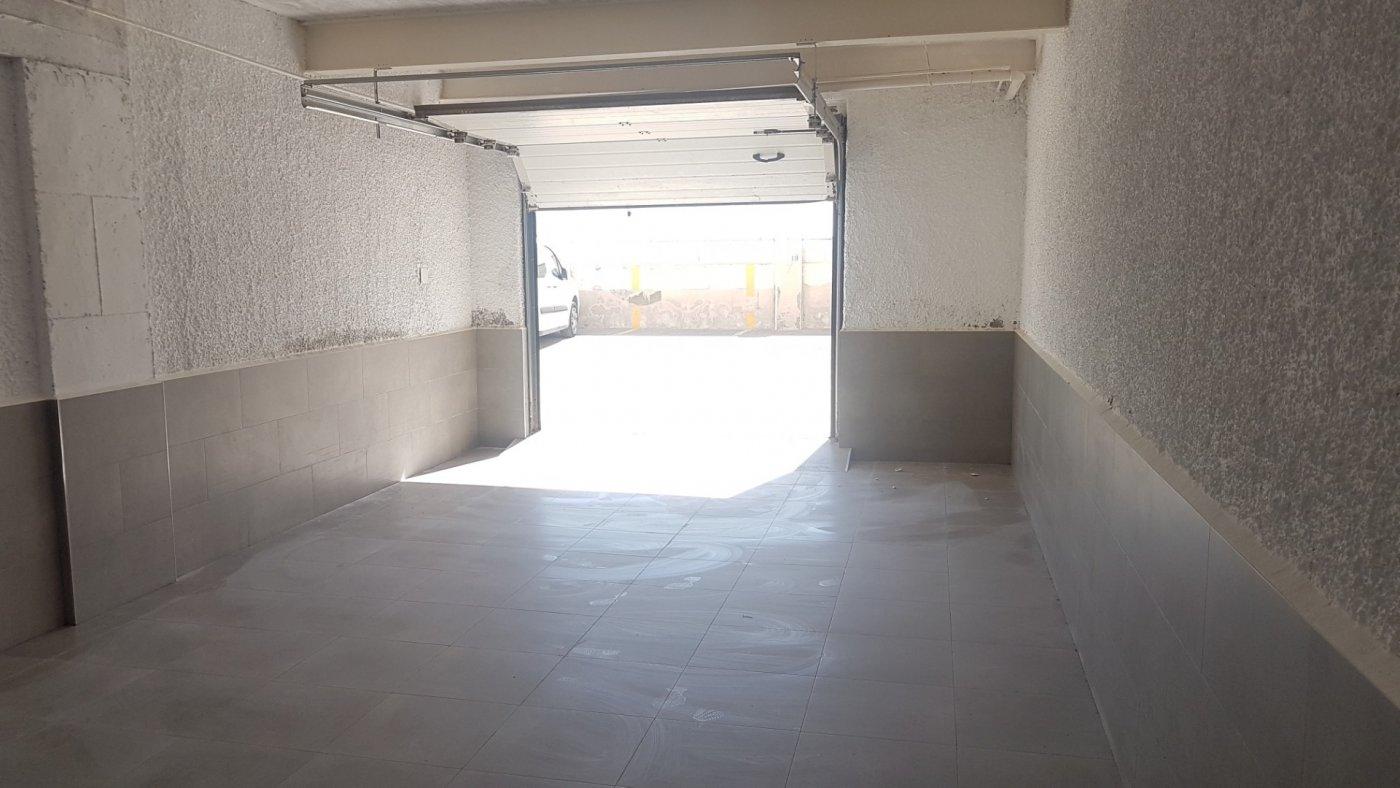 garaje en arenales-del-sol · zona-paseo-maritimo 22000€