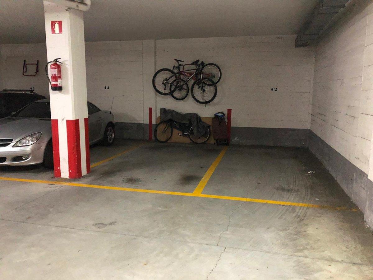 Plaza de garaje en o graxal - cambre - imagenInmueble0