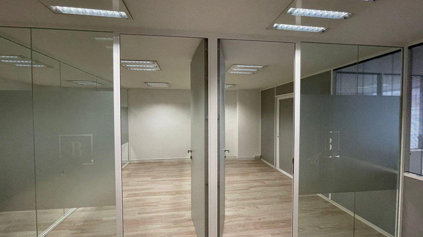 Local comercial - oficinas de 120m2 en planta 1ª en plaza pontevedra. - imagenInmueble1
