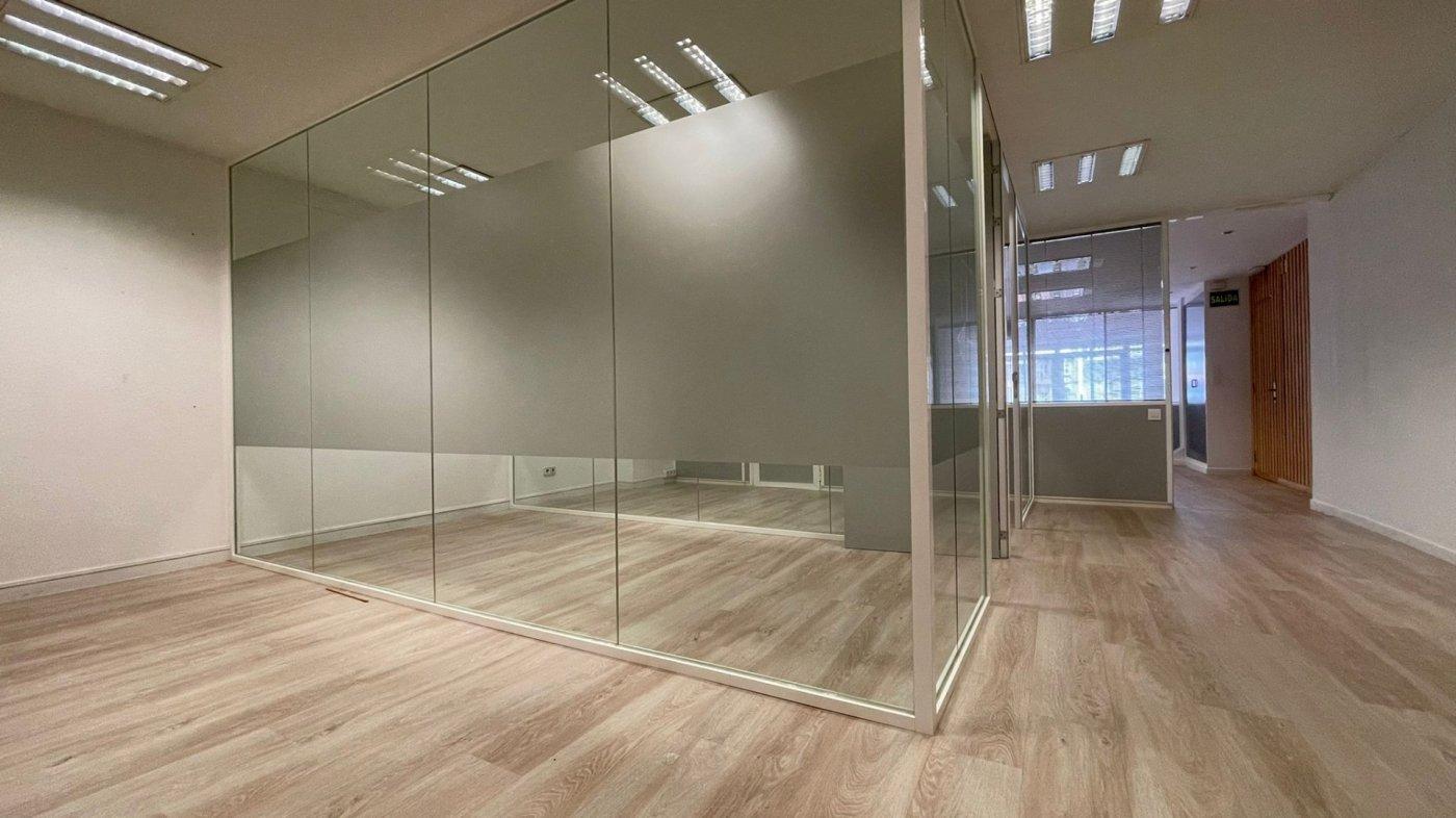 Local comercial - oficinas de 120m2 en planta 1ª en plaza pontevedra. - imagenInmueble3
