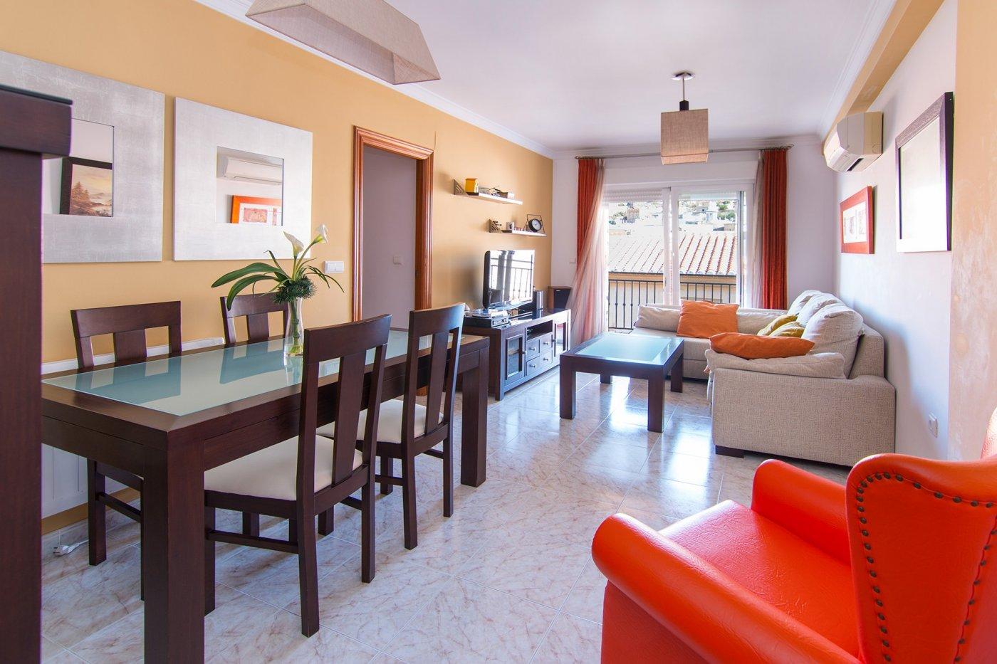precioso piso 3 dormitorios, Granada