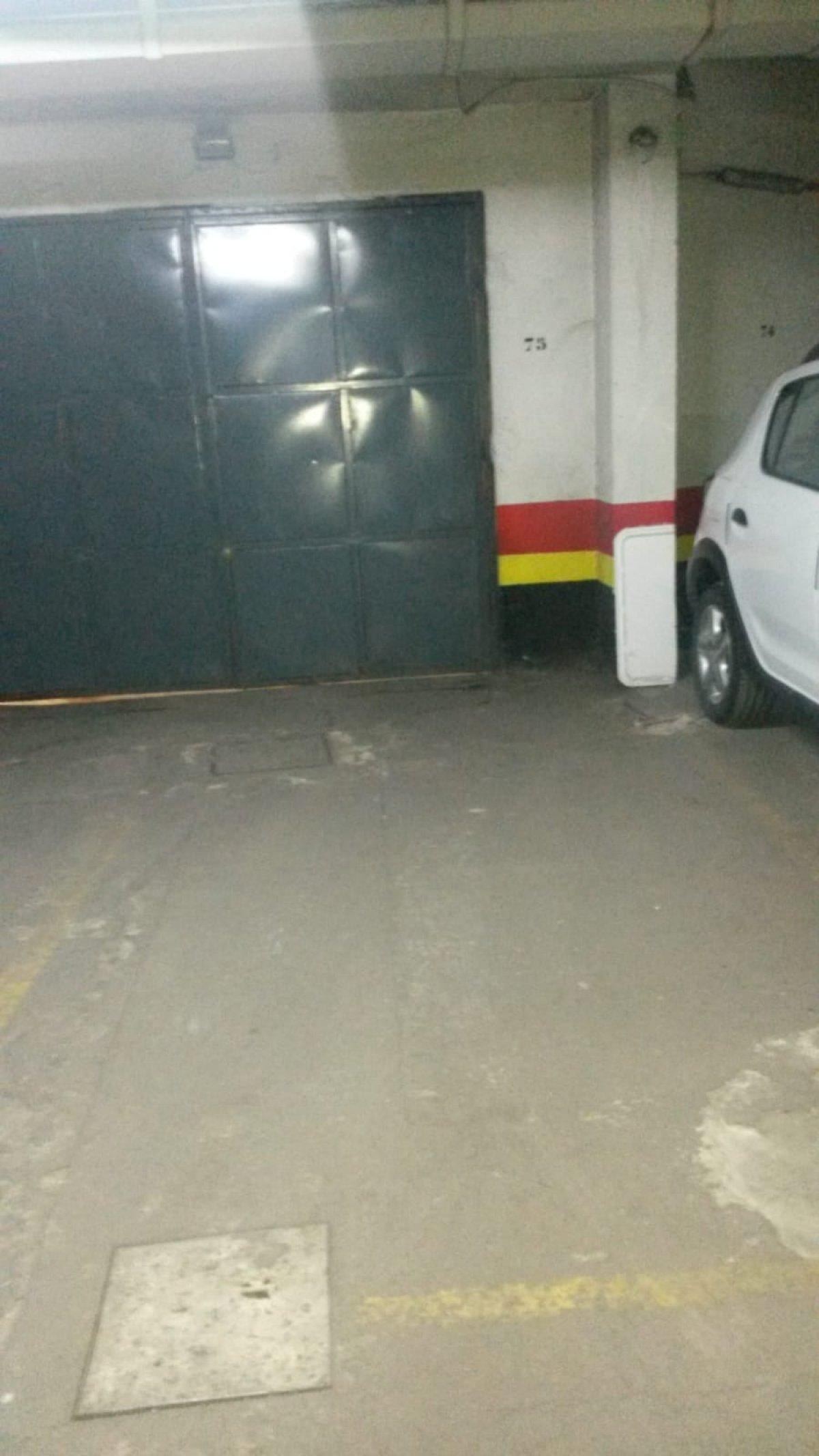 Plaza de parking en venta en San Fernando de Henares