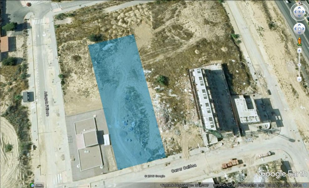 Solar · Guardamar Del Segura · Guardamar Hill 500.000€€
