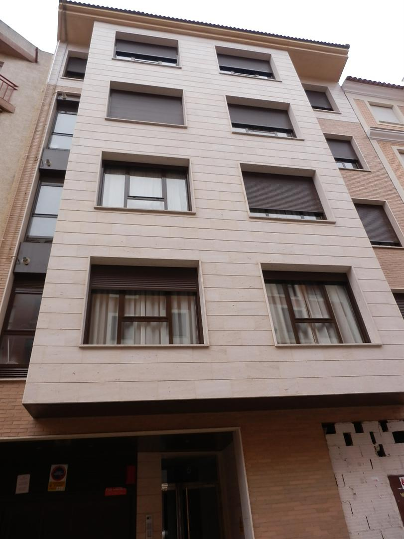 Apartamento en alquiler en Estación, Badajoz