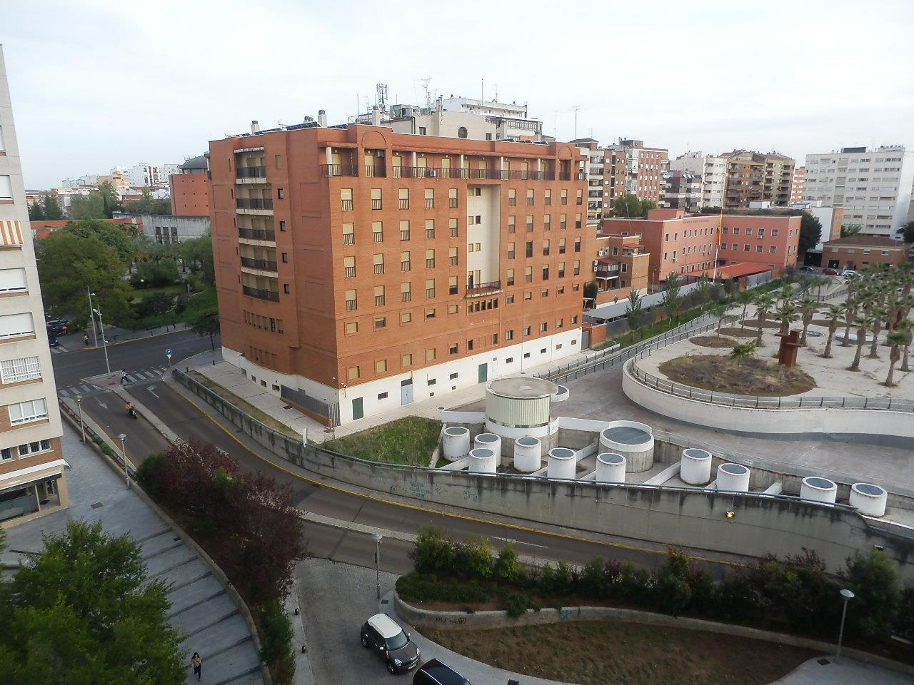 Piso en alquiler en Sta. Marina, Badajoz