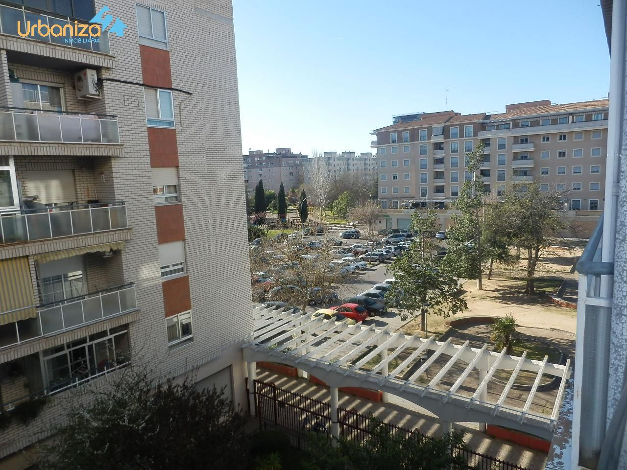 Piso en alquiler en Valdepasillas, Badajoz