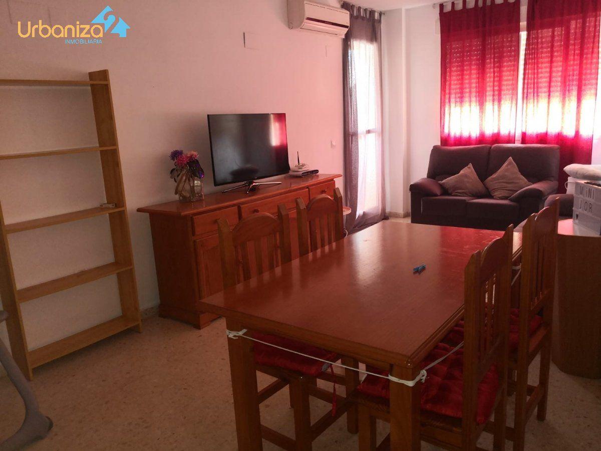 Apartamento en alquiler en Valdepasillas, Badajoz