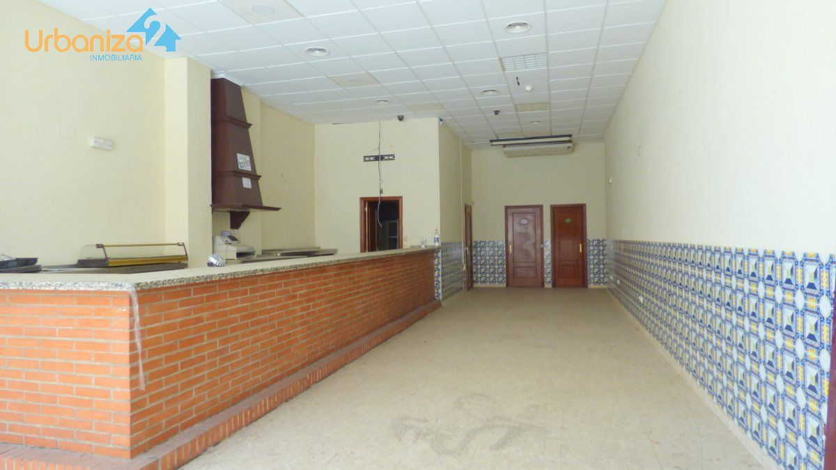 Local en alquiler en María Auxiliadora, Badajoz