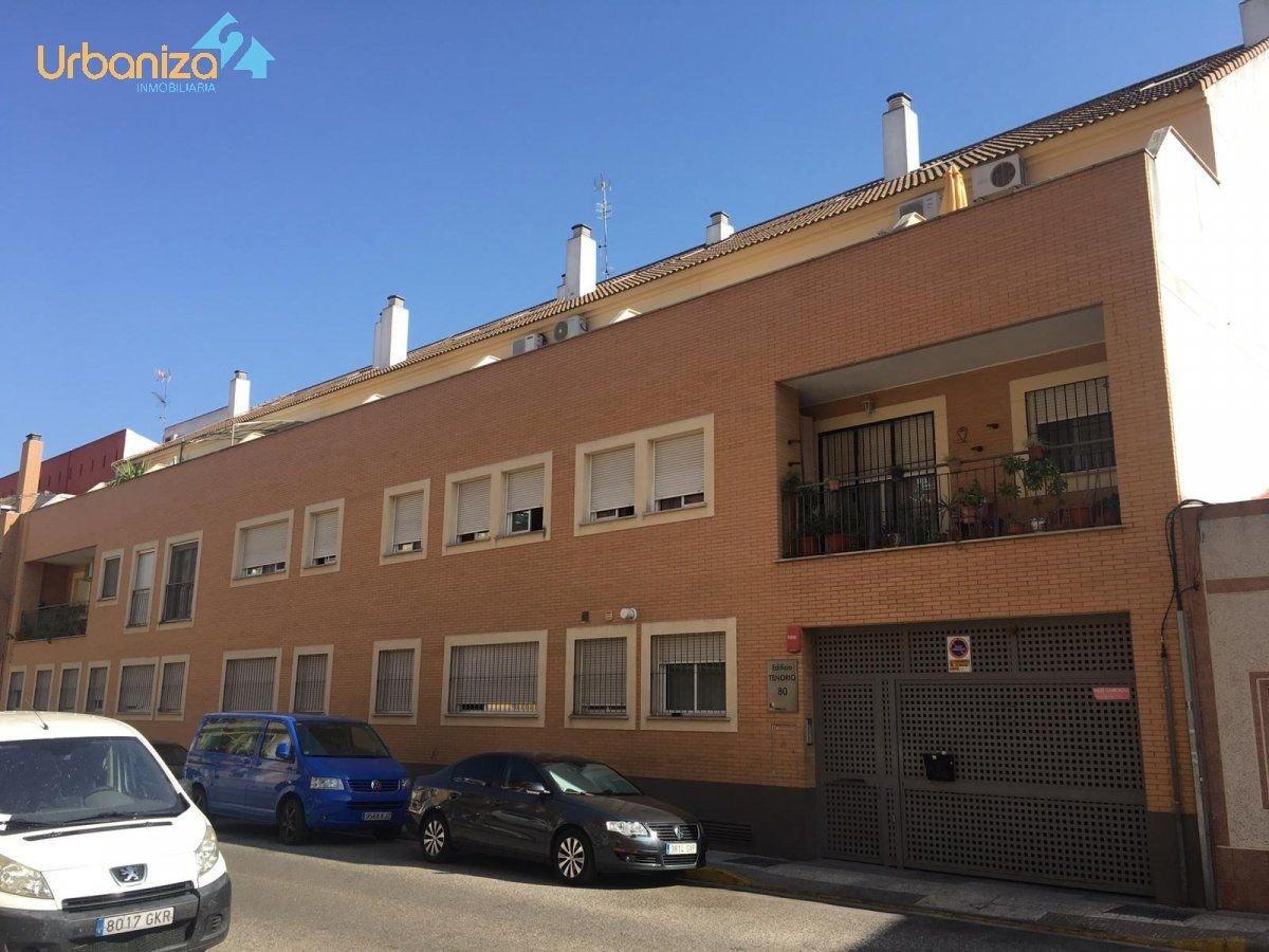 Garaje en alquiler en San Roque, Badajoz