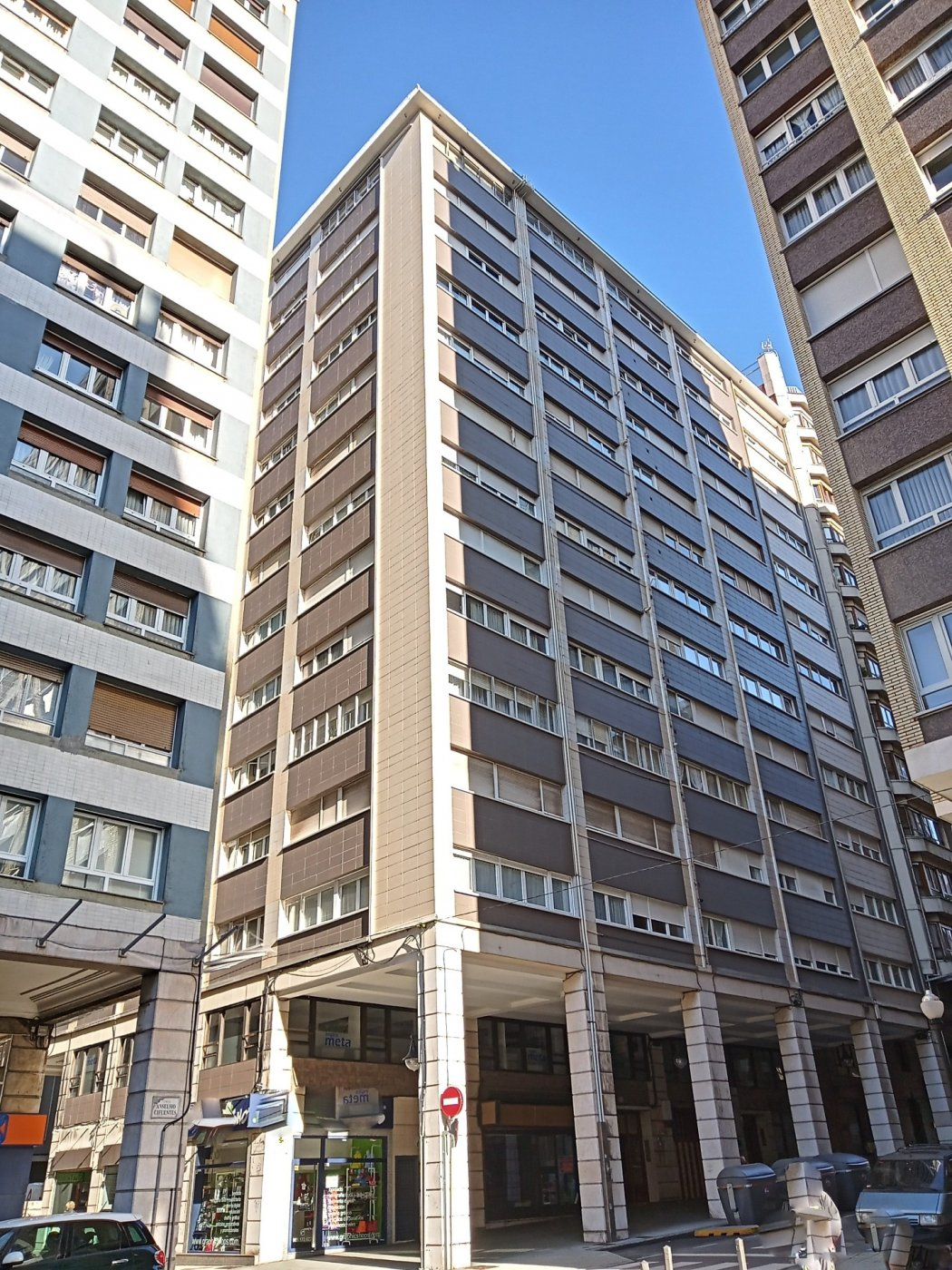 Apartamento, Centro, Venta - Asturias (Asturias)