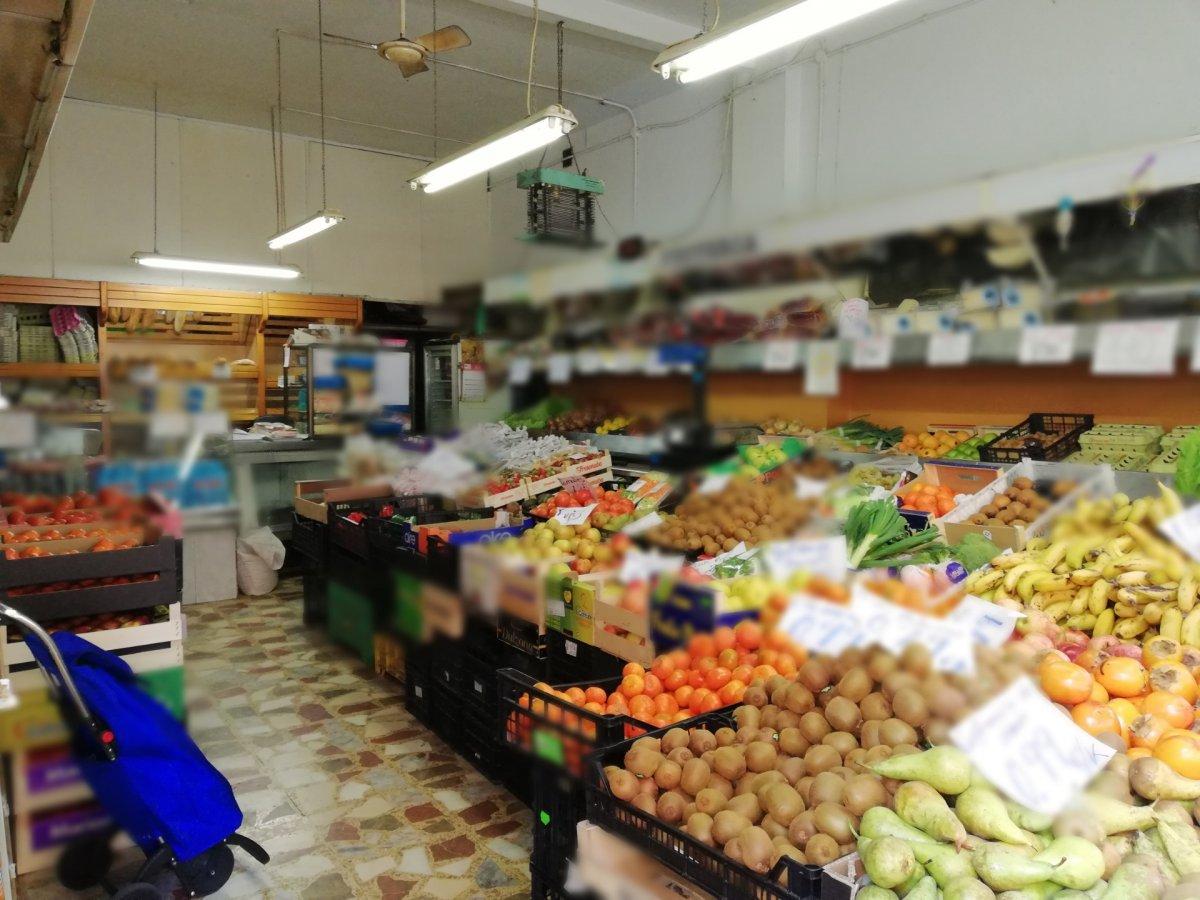 Local comercial en venta en Gijón