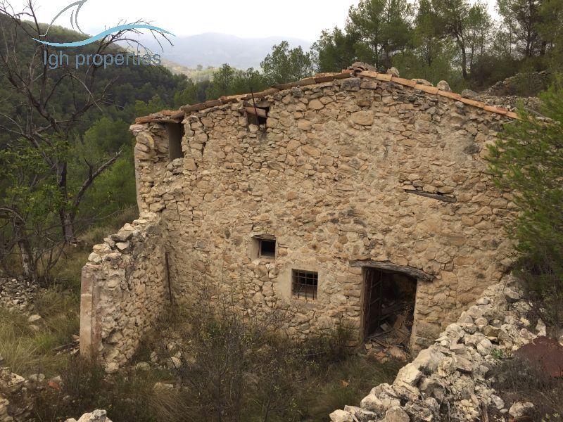 Casa Con Terreno · Torremanzanas · Torremanzanas 90.000€€