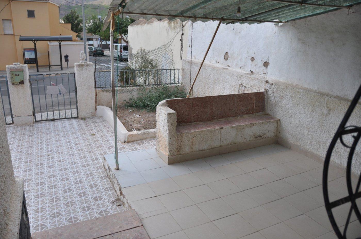 duplex en cartagena · canteras 130000€