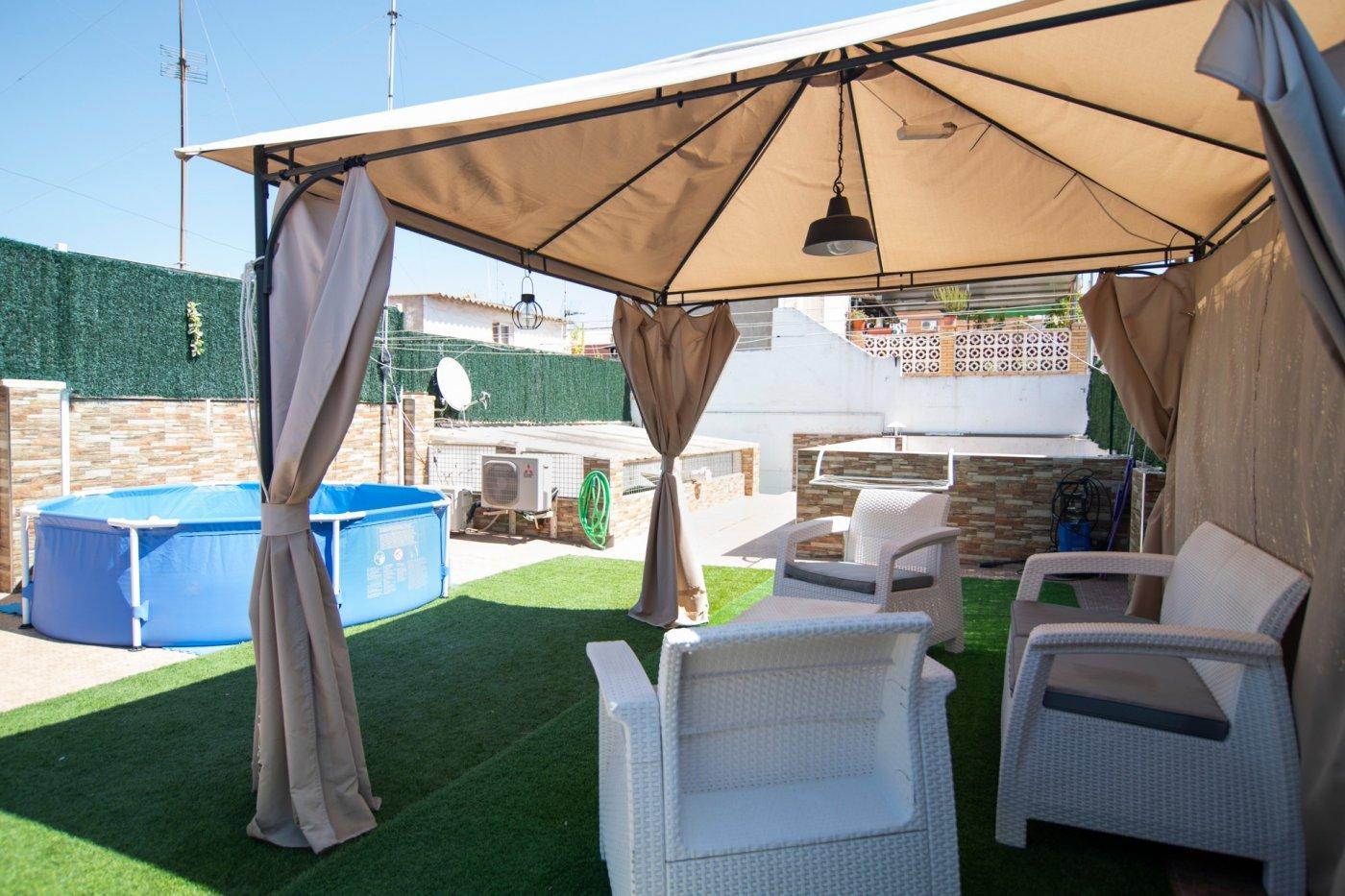 casa en cartagena · media-sala 95000€