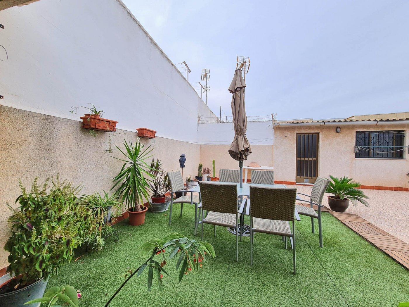 casa-con-terreno en cartagena · san-anton 279000€