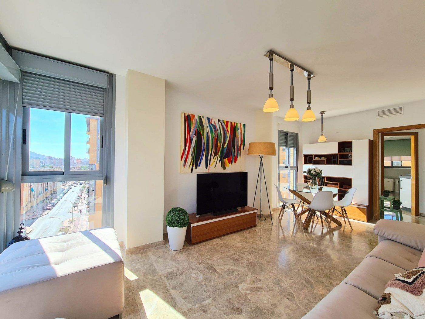 piso en cartagena · ramon-y-cajal 219000€