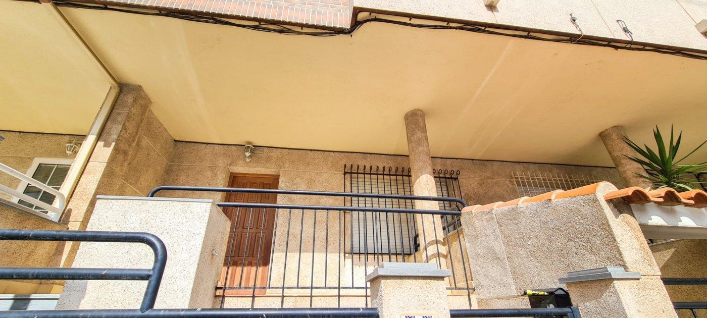 duplex en cartagena · barrio-peral 155000€