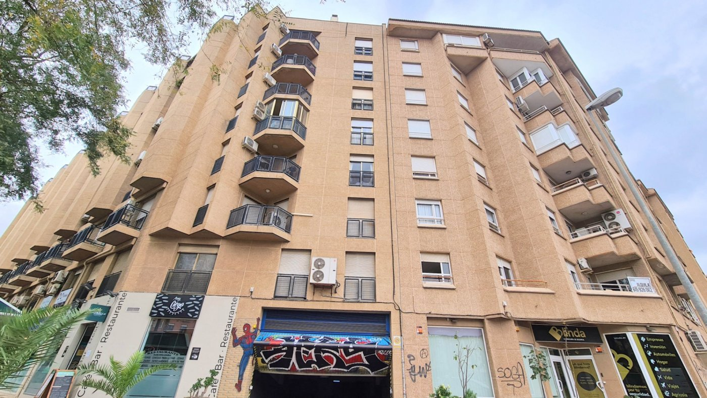 piso en murcia · juan-carlos-i 135000€