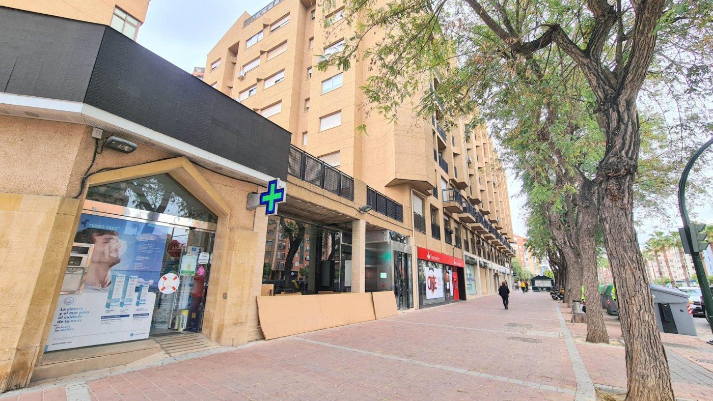 Piso · Murcia · Juan Carlos I 135.000€€