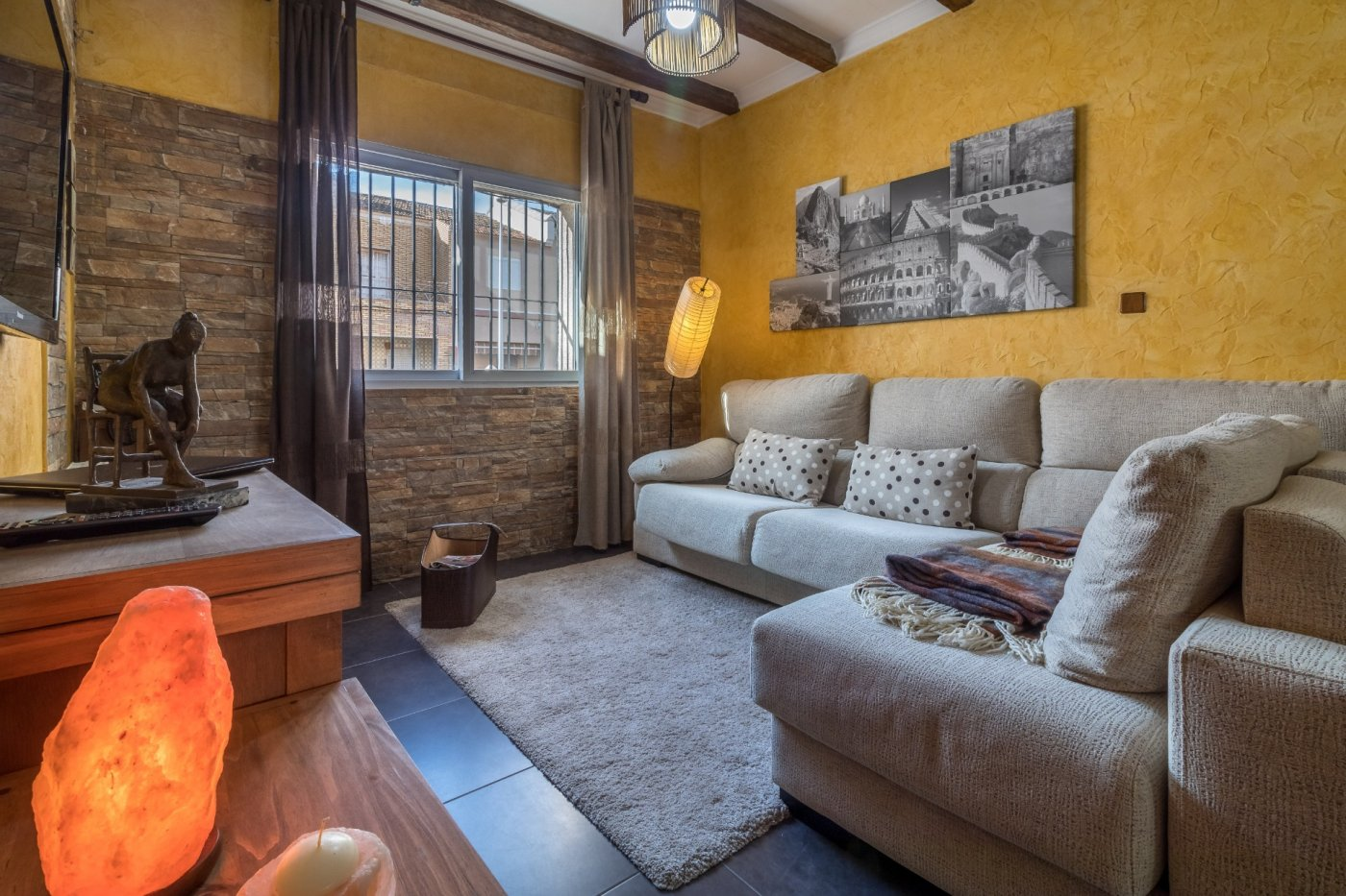 duplex en cartagena · ciudad-jardin 235000€