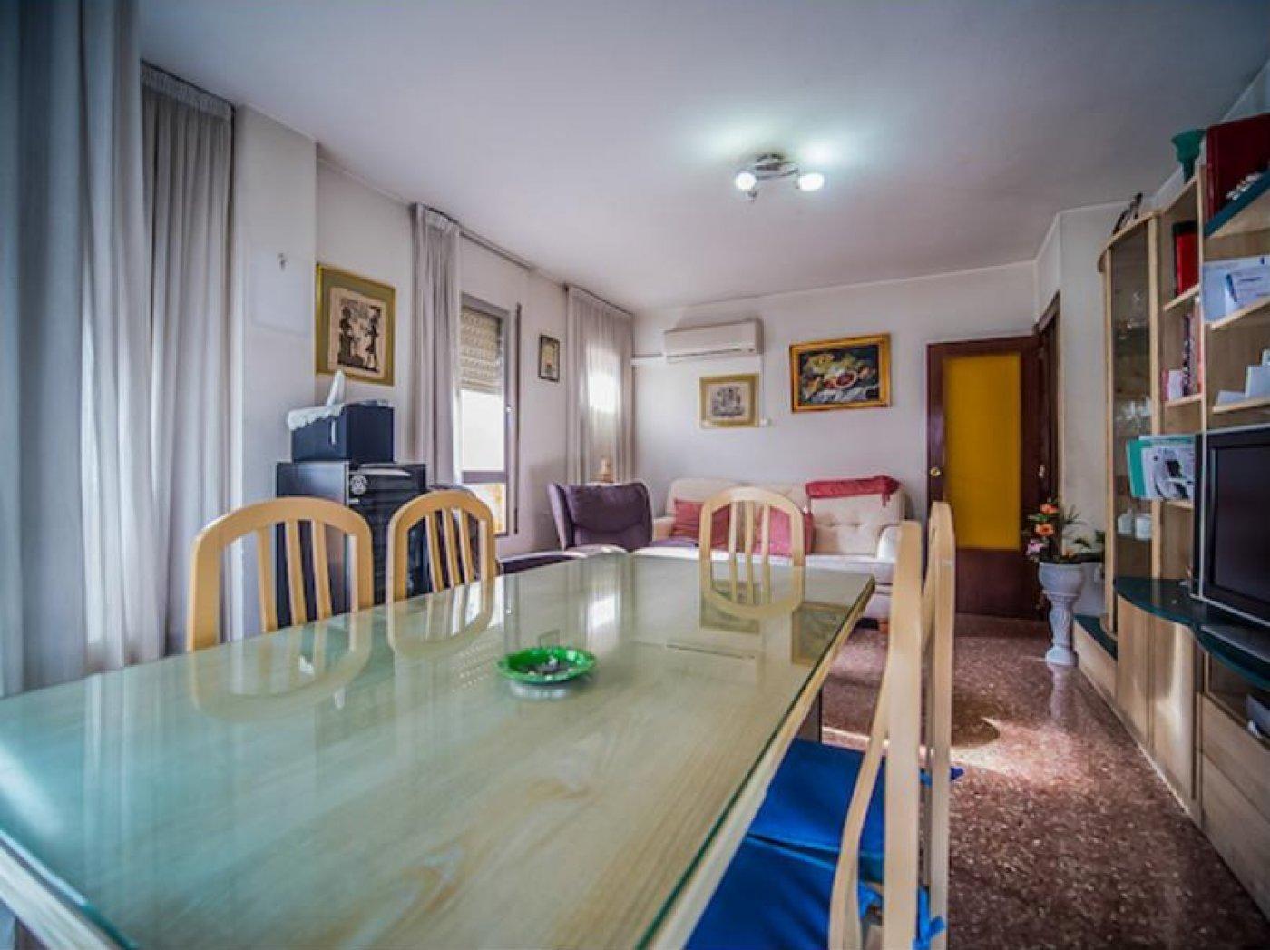 piso en murcia · barrio-del-carmen 155000€