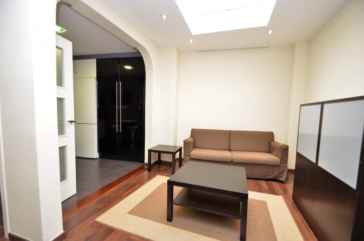 Apartamento, Juan Flórez-Plaza de Lugo-Linares Rivas, Alquiler/Asignación - A Coruña (A Coruña)