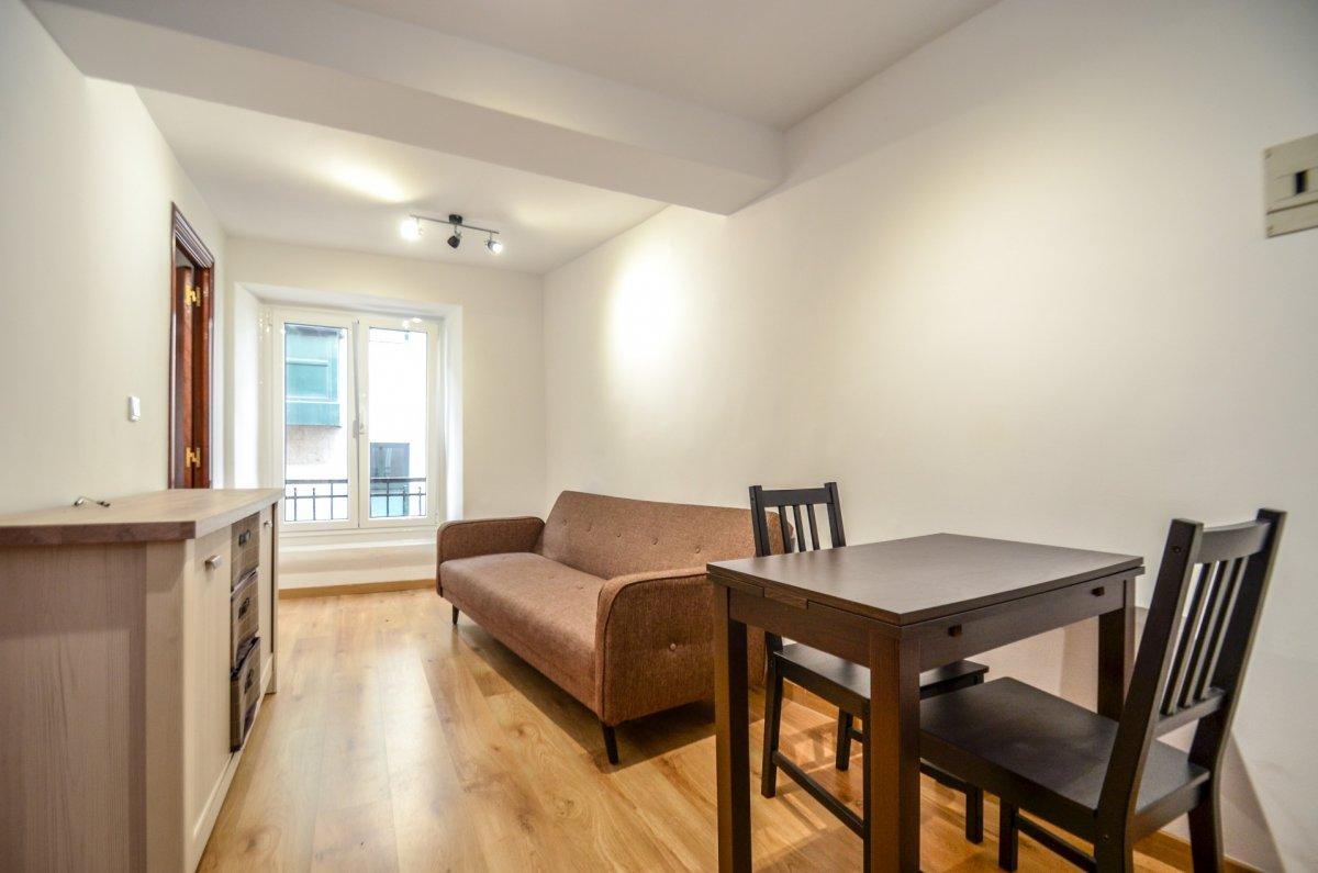 Apartamento, Ciudad Vieja-María Pita, Alquiler/Asignación - A Coruña (A Coruña)